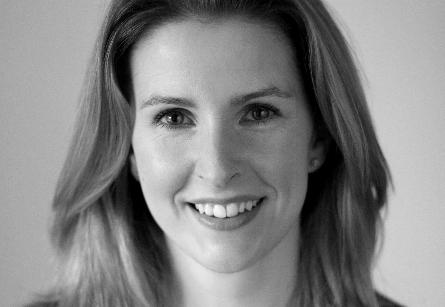 Sarah Fraser, Executive Coach at Happiness Express